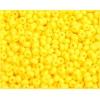 Ponybead 6/0 Matt Opaque Gold Yellow